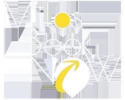 MilosBookNow Sticky Retina Logo