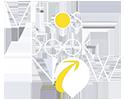 MilosBookNow Λογότυπο