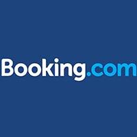MilosBookNow Booking.com logo